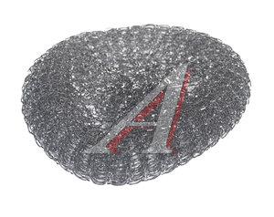 Губка кухонная металлическая PATERRA 42141