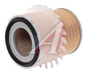 Фильтр воздушный MITSUBISHI Pajero,L200 MAHLE LX673, MR323949