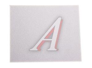 Губка SOFTBACK SUPERFINE абразивная 3M 3M 03810, 61417