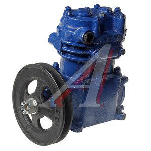 Компрессор МАЗ (2 цилиндровый) со шкивом 210л/мин 5336-3509015, 5336-3509012