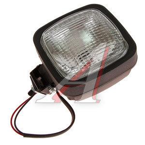 Фара прожектор (125х125мм) АВТОТОРГ АТ-5711, AT15711