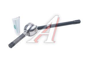 Шарнир кулака поворотного УАЗ-315195 Хантер правый L=640мм (сепаратор) (ОАО УАЗ) 31605-2304060-95, 3160-50-2304060-395, 31605-2304060
