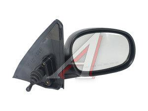 Зеркало боковое CHEVROLET Lanos правое (механическое) OE 96304168