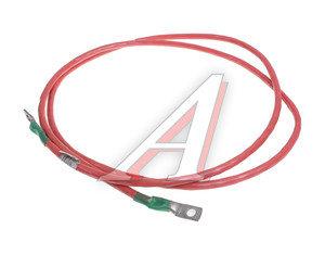 Провод АКБ соединительный перемычка L=1800мм S=35мм наконечник-наконечник ДИАЛУЧ ПВ103н-1800