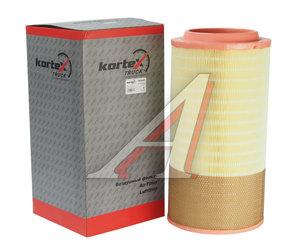Фильтр воздушный MERCEDES Actros MP2,Axor 2 (533х267х160мм) KORTEX TR04403, LX1734, A0040943504/A4760940004/20544738