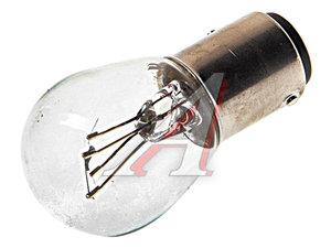 Лампа 12V P21/5W BAY15d двухконтактная NEOLUX N380, NL-380, А12-21+5