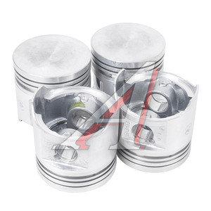 Поршень двигателя УАЗ УМЗ-417 d=92.0мм (комплект 4шт.) УМЗ 417.1004017
