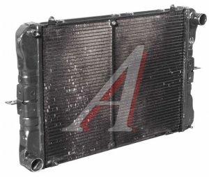 Радиатор ГАЗ-3302 медный 2-х рядный С/О ЛРЗ 33021-1301000, 112.1301010-02, 33021-1301010