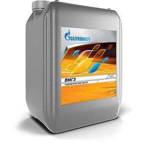 Масло гидравлическое ВМГЗ 20л (17.70кг) GAZPROMNEFT 0253340072, GAZPROMNEFT ВМГЗ