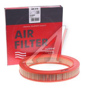 Фильтр воздушный BMW 3 (E30) (83-91) FILTRON AR210, LX259, 13721257764