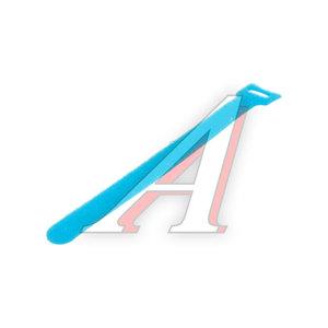 Стяжка на липучке 16х210 синяя FORTISFLEX СВ 16х210 (син), 55303