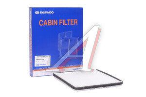 Фильтр воздушный салона CHEVROLET Spark (11-) DAEWOO 95947238