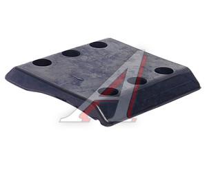 Подушка седельного устройства KNORR JOST 095046, SK210525/10059