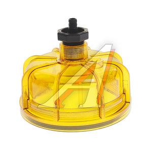 Стакан SCANIA 4 series VOLVO водосборный сепаратора без обогрева STELLOX 8132006SX, RK2261602, 112271