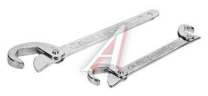 Набор ключей саможимных 9-32мм 2 предмета FIT FIT-63782, 63782