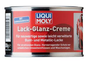 Полироль кузова для глянцевых поверхностей 300г LIQUI MOLY 1532, LM 1532