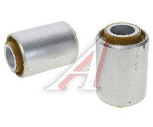 Сайлентблок УАЗ-3163 рессоры (полиуретан) 2шт.БТ 3163-2912020, 14-06-011