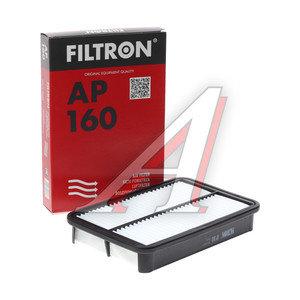 Фильтр воздушный TOYOTA Corolla (92-00) MAZDA Xedos 9 (95-00) FILTRON AP160, LX811