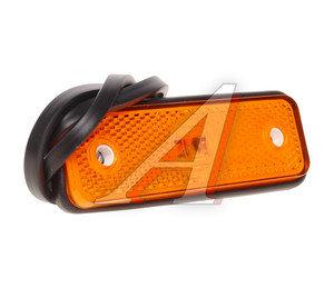 Фонарь габаритный светодиодный желтый FRISTOM FT-4 Z LED