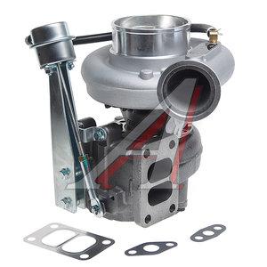 Турбокомпрессор CUMMINS 6ISBe модель HE351W MEGAPOWER 4043980, 4043980/4043982/2837188/2834176