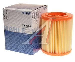 Фильтр воздушный HONDA CR-V (02-06) MAHLE LX1768, 17220-PNA-003