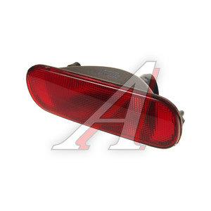 Фонарь противотуманный SUZUKI Swift (04-) задний (в бампер) TYC 19-A709-01-2B, 218-4002N, 36574-62J00