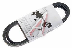 Ремень приводной клиновой 13х1166 HYUNDAI HD65,72,78,County дв.D4DB генератора DONGIL A45.9, 13х1166, 25231-45002