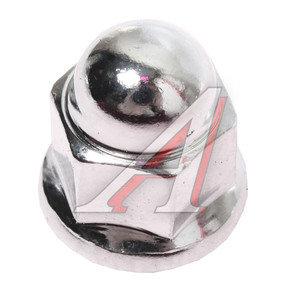Гайка колеса DAEWOO Matiz CHEVROLET Spark (05-) (литой диск) OE 94515497