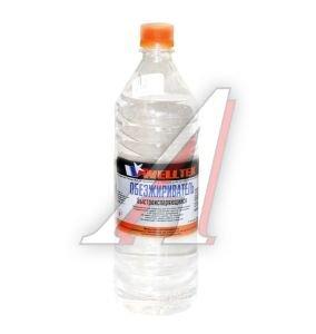 Обезжириватель WELLTEX быстроиспаряющийся 1л WELLTEX Обезжириватель, 046-012