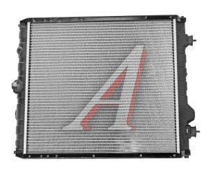 Радиатор HYUNDAI HD65,78 дв.D4DD ЕВРО-3 HCC (HANON) 25301-5K201