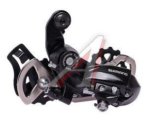 Переключатель велосипедный задний 6/7 скоростей на петух SHIMANO ERDTX35D