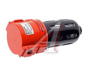 "Фильтр 1/4"" тонкой очистки 5Мк для пневмосистем FORSAGE SB-1121, FS-SB-1121"