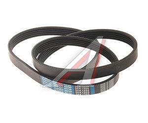Ремень приводной поликлиновой 5PK1255 HYUNDAI i10 (10-) DONGIL 5PK1255, 25212-04011