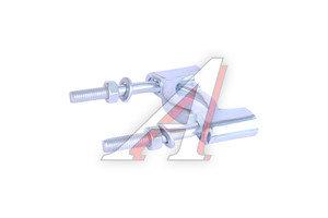 Хомут глушителя 52мм BOSAL 250-952