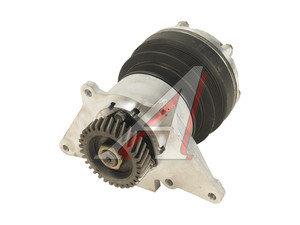 Привод вентилятора ЯМЗ-656 в сборе с гидромуфтой ЯИЗ 656.1308011