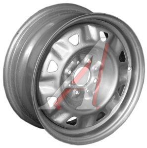 Диск колесный ВАЗ-2110 R14 эмаль (ОАО ГАЗ) 2110-3101015, 102-3101015-20