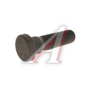 Шпилька колеса DAF (M22х1.5х85) с шлицами DIESEL TECHNIC 5.20200, 08442, 1309191