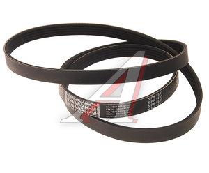 Ремень приводной поликлиновой 5PK1645 KORTEX KDB211, 5PK1645