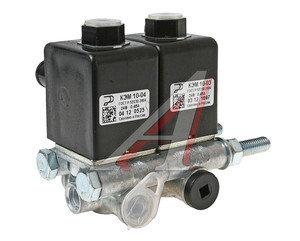 Блок КАМАЗ-ЕВРО электромагнитных клапанов РОДИНА БЭК 37.002-01, БЭК 37.002-01 (из двух клапанов)
