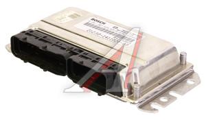 Контроллер ВАЗ-2123 BOSCH 2123-1411020, 0 261 207 828, 21230-1411020-00-0