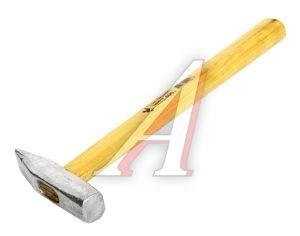 Молоток 0.400кг слесарный деревянная ручка МЕТАЛЛИСТ Сосновское, 10232