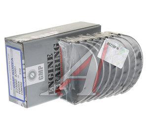 Вкладыши HYUNDAI Porter дв.D4BF шатунные d+0.00 комплект (8шт.) GMP 23060-42001, G23060-42001