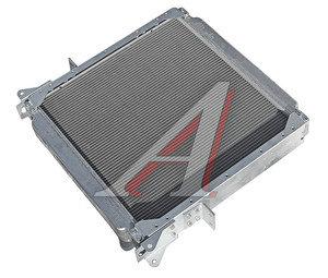 Радиатор МАЗ-437030,437041,437130 алюминиевый 3-х рядный дв.Deitz,Д-245.30Е2 ЕВРО-3 ШААЗ 437030-1301010-001, 437030А-1301010