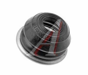 Пыльник ГАЗ-2410,31105 рулевой тяги с обоймой (ОАО ГАЗ) 31105-3414162, 24-3003162