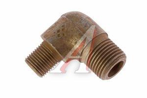 Угольник МАЗ-500 бака топливного 200л ОАО МАЗ 314514-П29, 314514