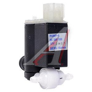 Мотор омывателя CHEVROLET Lacetti OE 96389088