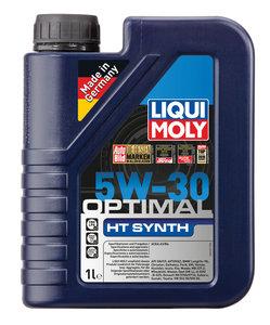 Масло моторное OPTIMAL SYNTH VW 502/00/505/00 синт.1л LIQUI MOLY LM SAE5W30 39000/2344