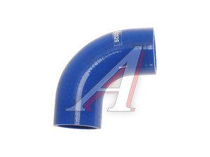 Патрубок ГАЗ-2752 радиатора силикон 2752-1303026