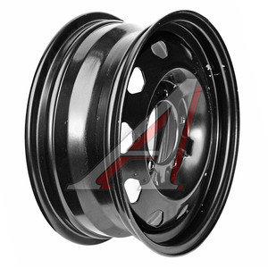 Диск колесный УАЗ-3160 грунт ЗАИНСК (MEFRO) 3160-3101015, У-160-3101015