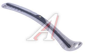 Щетка стеклоочистителя 600мм бескаркасная с индикатором износа Silencio Xtrm VALEO 567947, UM700, 1118-5205070-01